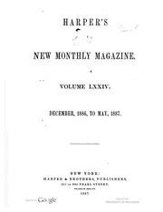 Harper's New Monthly Magazine (pg. 752)