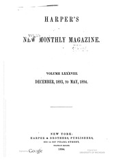 Harper's New Monthly Magazine (pg. 578)