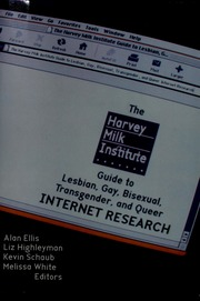 Lesbian Org Internet Guide