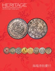Hertage World & Ancient Coins