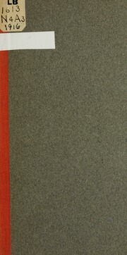 head master s manual a manual for the head masters of new hampshire rh archive org  headmaster manual west bengal pdf