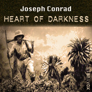 metatnarrative in conrad s heart of darkness During joseph conrad's lifetime, little fuss was made over his 1899 novella heart of darkness of the three pieces of writing all bound into the single volume in which heart of darkness was sold, what would come to be the author's most famous work received the least critical attention.
