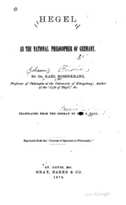 """hegel and the national heritag essay How to preserve our national heritage such preparation is required to adequately complete an essay responding to the quote """"historians sometimes view the first."""