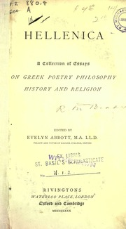 greek philosophies essay Great religions and philosophies : greek philosophy in the 6th century bc, there began a dualism in greek philosophy.