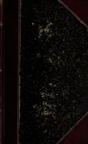 Henry Monnier, sa vie, son oeuvre; avec un catalogue complet de l-oeuvre