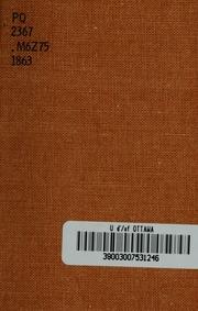 Hégésippe Moreau : sa vie et ses oeuvres : documents inédits