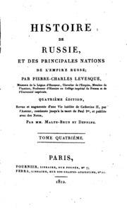 La rvolution russe en bref: Contexte, thoriciens