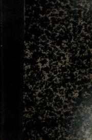Histoire des lettres françaises de Belgique, depuis le moyen âge jusqu-a nos jours