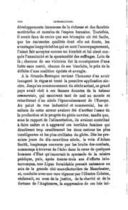 Histoire du commerce extérieur de la France depuis la Révolution
