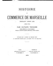 inventaire des archives historiques de la chambre de