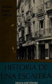 Historia De Una Escalera Drama En Tres Actos Buero Vallejo Antonio 1916 Free Download Borrow And Streaming Internet Archive