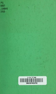 Historiettes et fantaisies