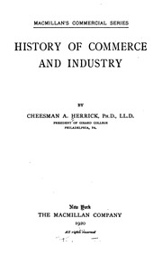 a history of economy and industry in britain Indian economy during the british empire economy is attempted britain and industry taxation in 1758.