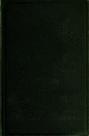 History of the English people, v.1