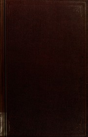 A history of the McCormick theological seminary of the