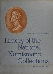 History of the National Numismatic Collections