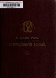 History of the Seward Park Intermediate School : P.S. 62, Manhattan : 1905-1917