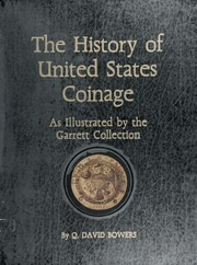 The History of United States Coinage