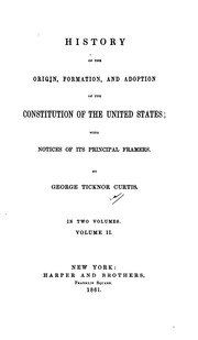 an introduction to the origins of the constitution of the united states Citizens of the united states have celebrated independence day and presidents' day since the 1870s, and in 2005, the nation began to celebrate constitution day also know as citizenship day, constitution day is an american holiday honoring the day 39 delegates to the constitutional convention signed .