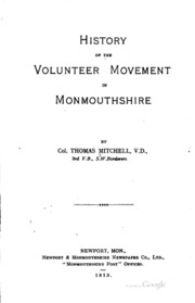 history of the volunteer movement in the united states History of the draft conscription during the 1960s took place under the legal authority of the peacetime draft, because the united states never formally declared war.