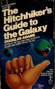 hitchhiker guide to the galaxy epub free download