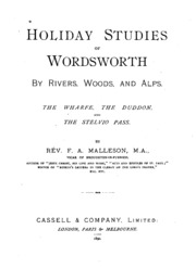 the complaint by william wordsworth essay pdf