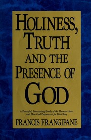 The pursuit of holiness bridges jerry free download borrow borrow holiness fandeluxe Images