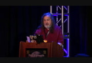 richard stallman essays Some thoughts on sam williams's excellent biography of richard stallman technical writings: gpsd a comprehensive essay on the design of gpsd an essay on open source advocacy.