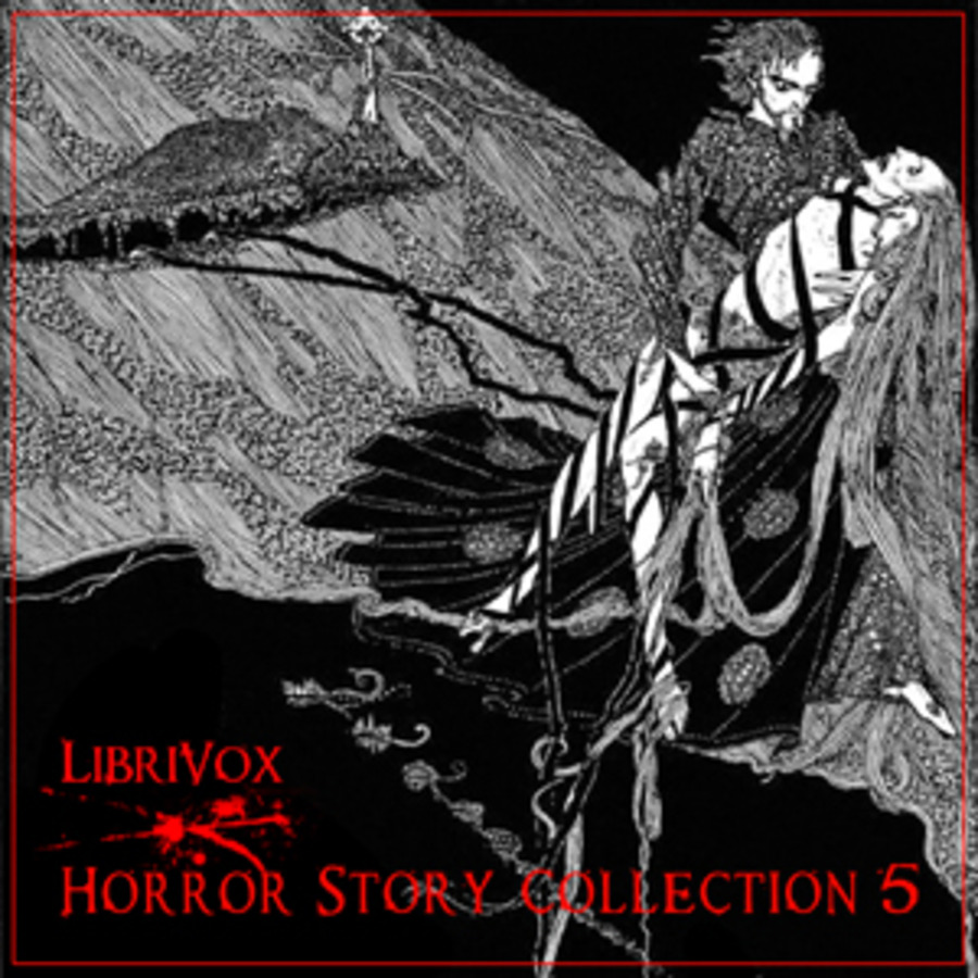 Horror Story Collection 005 : Various : Free Download