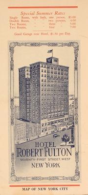 Hotel Robert Fulton : Seven...