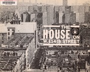The     house on W. 114th S...