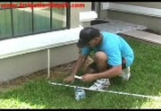 How To Replace and Move An Irrigation Lawn Sprinkler Head ...