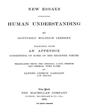 text of lockes essay concerning human understanding Author: locke, john, 1632-1704 title: an essay concerning humane understanding microform publication info: ann arbor, mi oxford (uk) :: text creation partnership, 2003-01 (eebo-tcp phase 1) availability: holt for thomas basset, 1690 alternate titles: essay concerning human understanding subject terms.