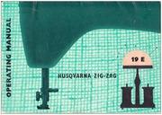 Husqvarna 19 E Zig Zag Manual.pdf : Free Download, Borrow, and ...