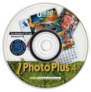 ulead iphoto plus 4