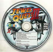 iWin Jewel Quest III (WinMac)(2008)(Eng) : Free Download