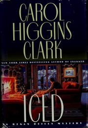 iced higgins clark carol