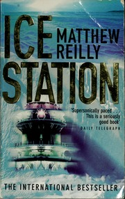 ice station reilly matthew free download borrow and