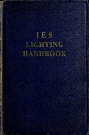 IES lighting handbook the standard lighting guide  Illuminating Engineering Society  Free Download u0026 Streaming  Internet Archive & IES lighting handbook: the standard lighting guide : Illuminating ... azcodes.com