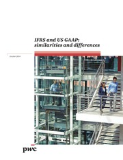us gaap and iris differences There are quite a few similarities between ifrs and us gaap and the differences are rapidly getting reduced owing to the convergence agenda of both these organizations difference between gaap and ifrs differencebetweennet.