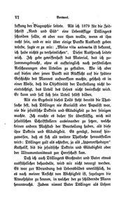 Ignaz von Döllinger : sein Leben auf Grund seines schriftlichen Nachlasses