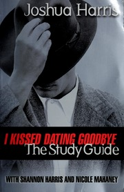 I kiss dating goodbye free ebook