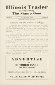 Illinois Trader: Vol. 1, No. 4