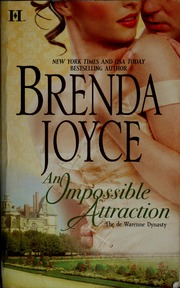 An impossible attraction : Joyce, Brenda : Free Download