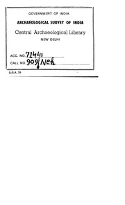glimpse of world history