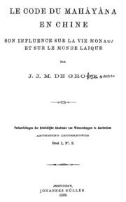 Le code du mahyna en chine son influence sur la vie monacale et le code du mahayana en chine thecheapjerseys Images