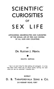 The Sex Life Of The Unmarried Adult