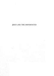 Jesus and the disinherited howard thurman free download jesus and the disinherited howard thurman free download streaming internet archive fandeluxe Ebook collections