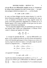Oeuvres D Augustin Cauchy Vol X Ii