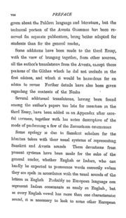 essays on the sacred language writings and religion of the  essays on the sacred language writings and religion of the parsis